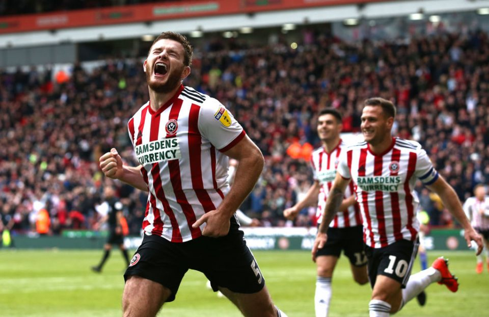 Sheffield United preview: Blades bringing overlapping ...