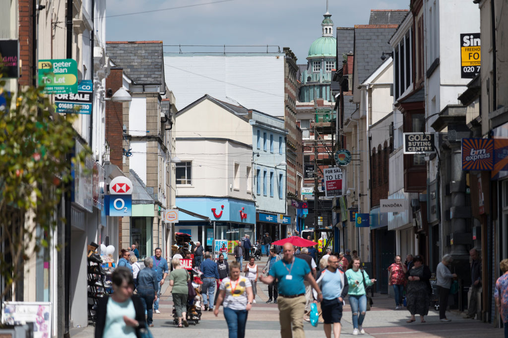 Retailers ramp up challenges to business rates as high street woes deepen
