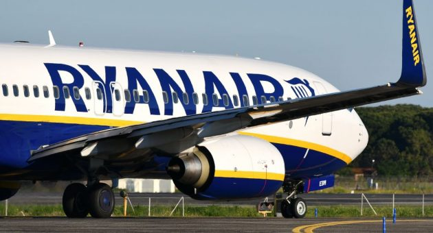 Ryanair awaits London ruling after Irish court grants injunction to stop strikes