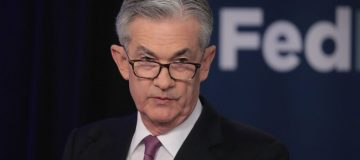 US Federal Reserve cuts interest rates by a quarter point