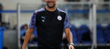 Football Betting Tips: Celebrate summer with an early payday on Pep's men