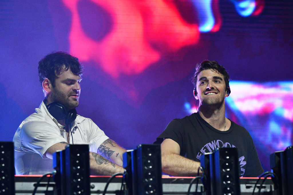 Hipgnosis snaps up Chainsmokers catalogue as spending spree continues