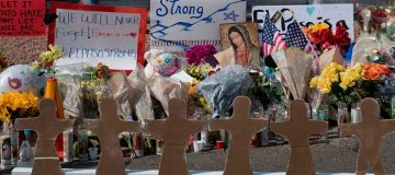 Maybe this will be the time that the US finally gets over its love affair with guns