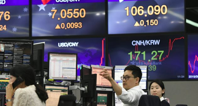 From subsidies to social unrest, China is keeping markets awake