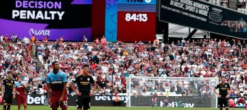 VAR could avoid £100m errors or ensure the right team wins the Premier League, its flaws are a small price to pay