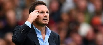 Frank Lampard's brave approach backfires on Chelsea managerial debut as Blues ship four at reinvigorated Manchester United