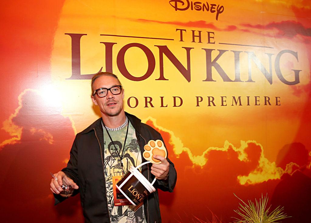 Cryin' King: Disney investors tearful despite box office hits