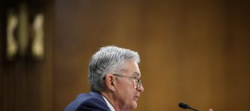 Pressure on for Fed chair Powell at Jackson Hole