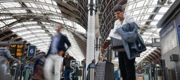 DEBATE: In the midst of commuter outrage over fare hikes, is rail nationalisation the answer?