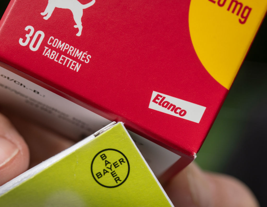 Bayer to sell animal health business to Elanco in $7.6bn deal