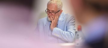 Corbyn convenes Remainer alliance meeting
