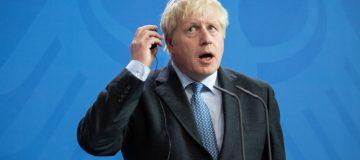 Boris Johnson: Brexit deal is now