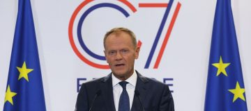EU 'willing to listen' to UK's Brexit ideas, says Donald Tusk