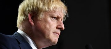Sterling pound GBP sinks against USD and EUR as Boris Johnson prorogues parliament for no-deal Brexit