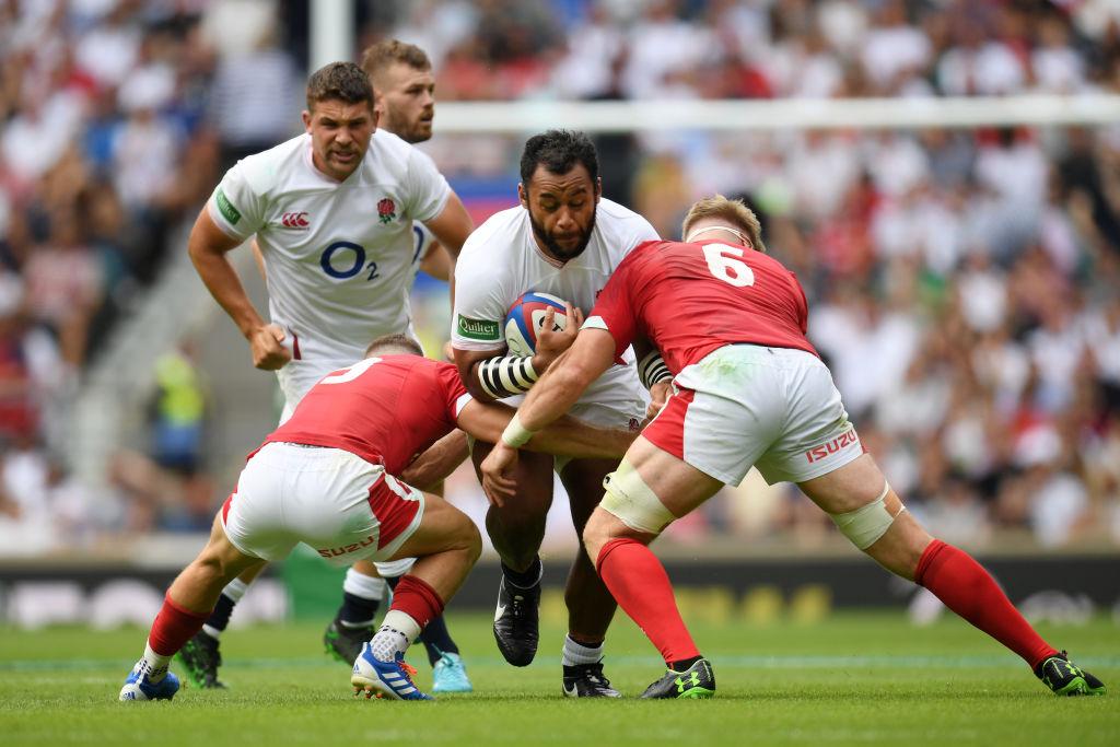 Pressure on England to beat Ireland as Eddie Jones names strongest side