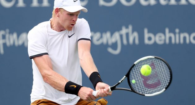 Kyle Edmund out to rediscover form at US Open after stuttering 2019