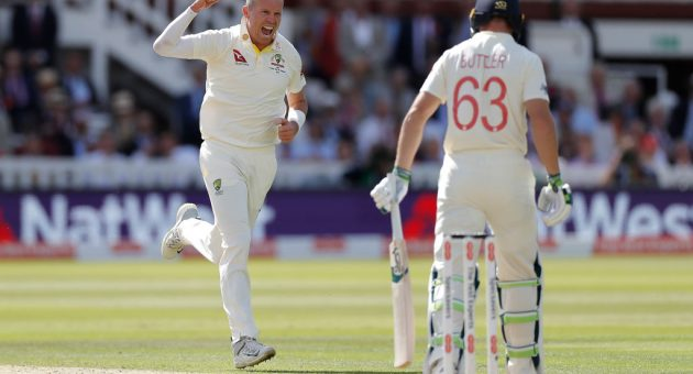 Batting failures once again define England's performance in the Ashes
