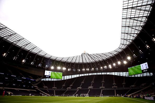 How The Tottenham Hotspur Stadium Was Designed And The