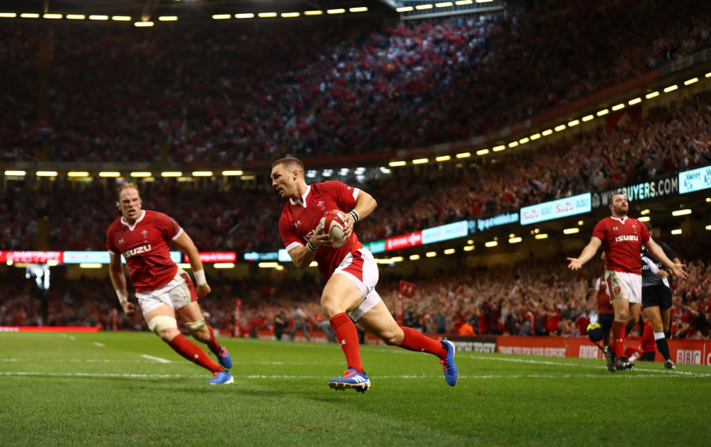 Wales show resilience to bounce back and beat England in physical affair