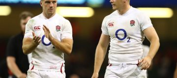 Ollie Phillips: George Ford gives Eddie Jones World Cup selection headache