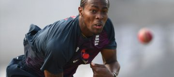 Chris Tremlett: Once-in-a-generation Jofra Archer gives England an Ashes fear factor