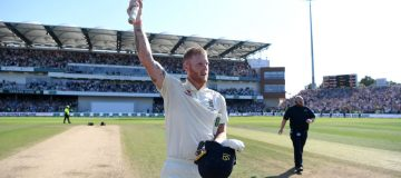 Chris Tremlett: England must use Ben Stokes's Headingley miracle to spark Ashes fightback