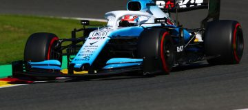 Williams Formula One team owner considering sale of engineering arm