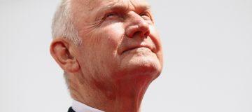Volkswagen turnaround boss Ferdinand Piech dies aged 82