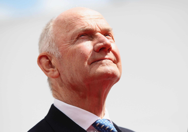 volkswagen turnaround boss ferdinand piech dies aged  cityam cityam