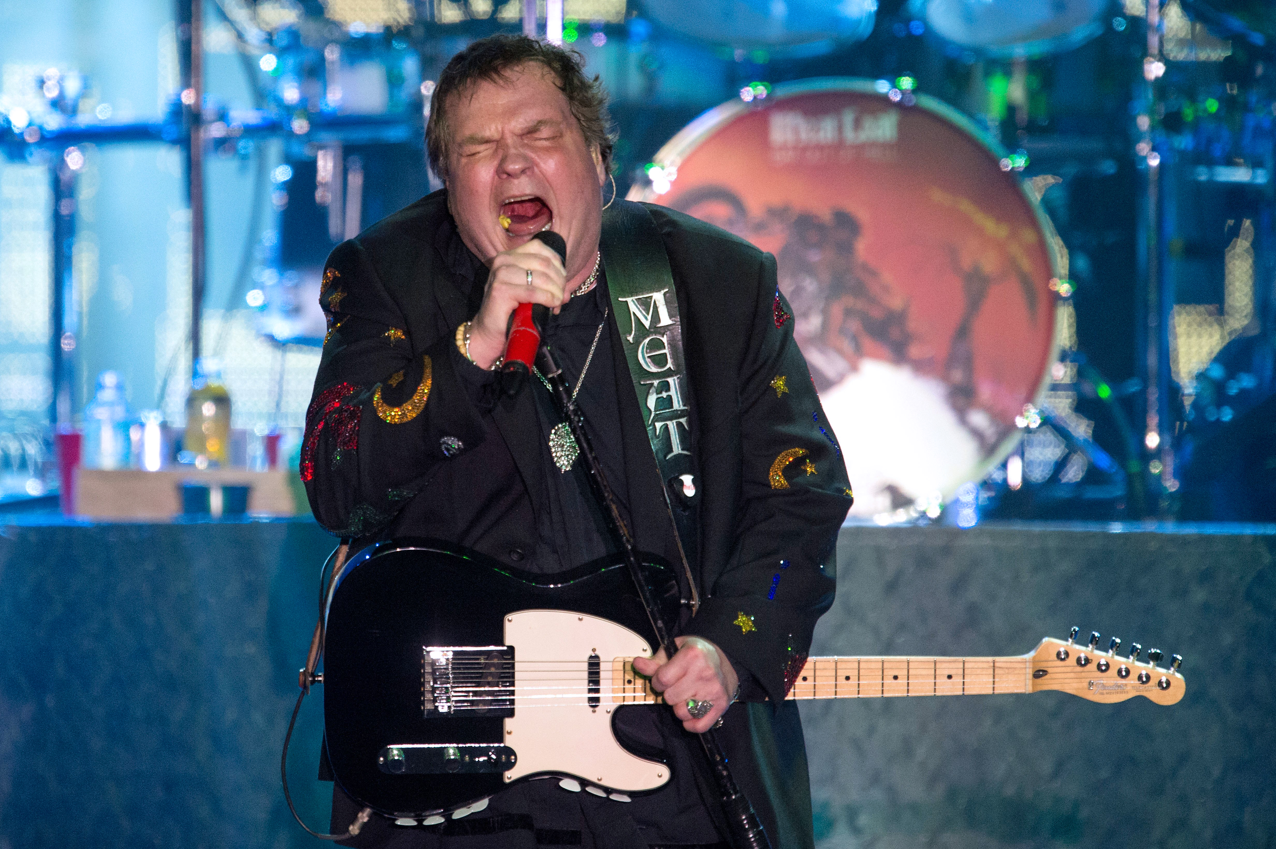 Meat Loaf Remainism is just a return to politics as usual