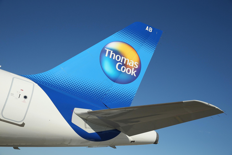 Thomas Cook shares plunge on fresh funding talks as it nears Fosun tie-up