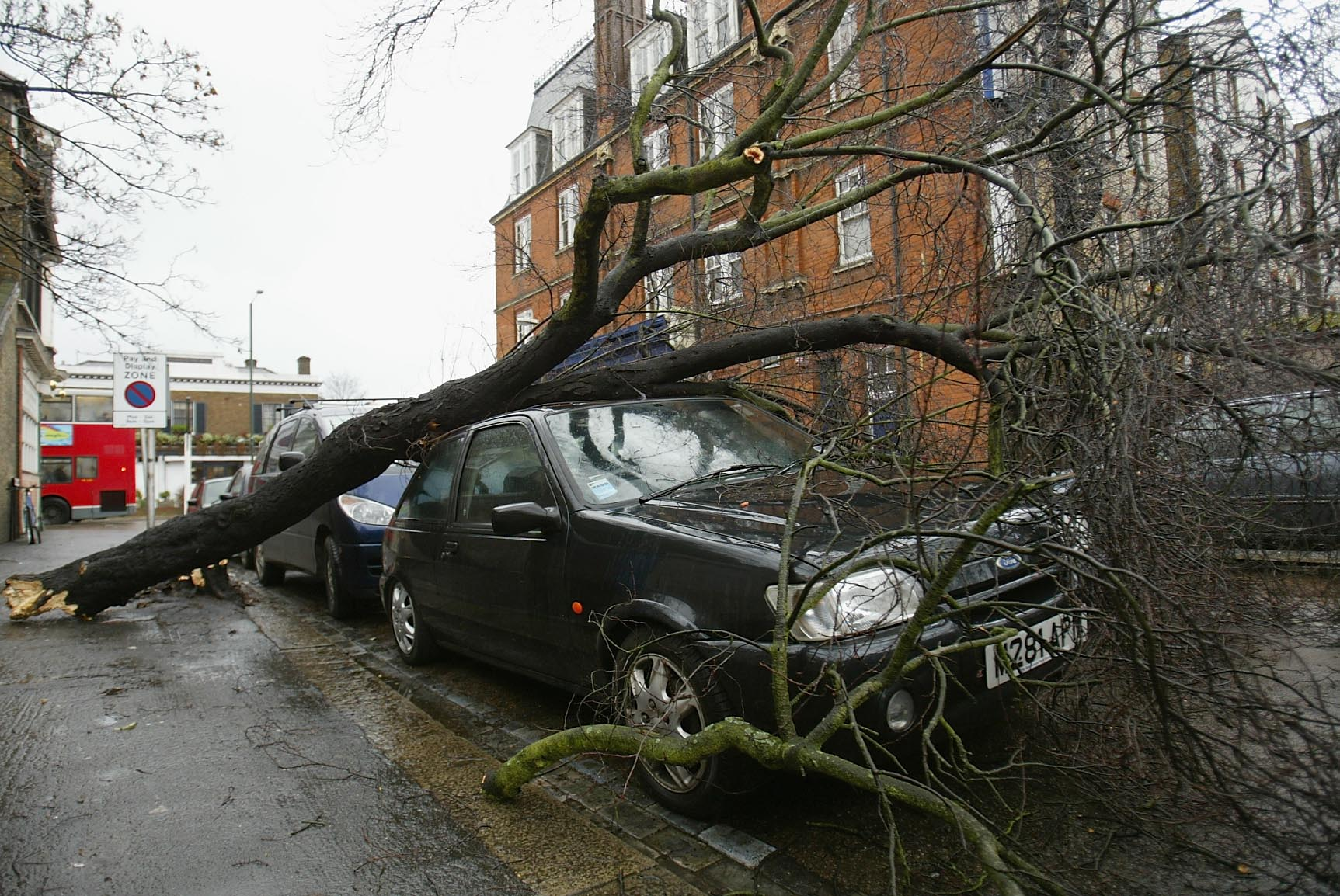 Customers pay up to £3,000 to make a car insurance claim