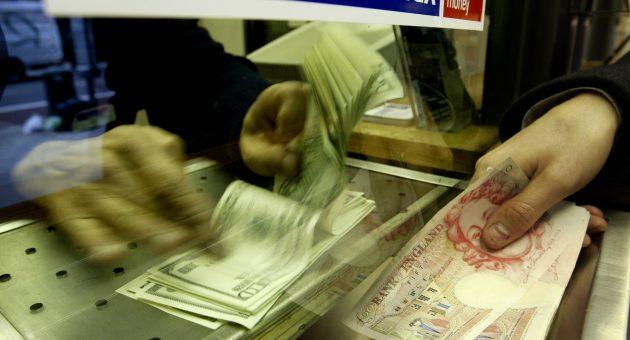 Travelex-owner Finablr profit rise bolsters shares