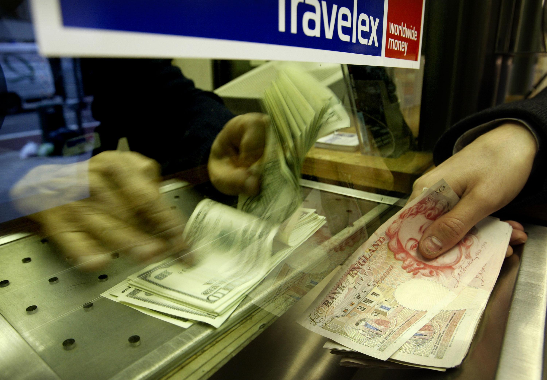 Travelex-owner Finablr profit rise bolsters shares above float levels