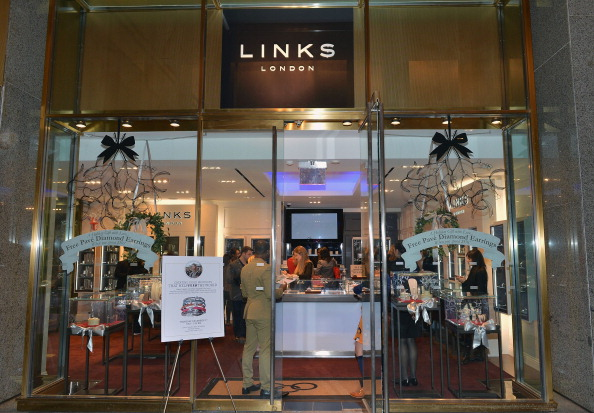 Links of London hoping for rescue offer as it rushes to find a buyer