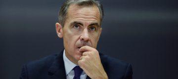 Mark Carney slammed ahead of COP26: 'Watering down rules for finance'