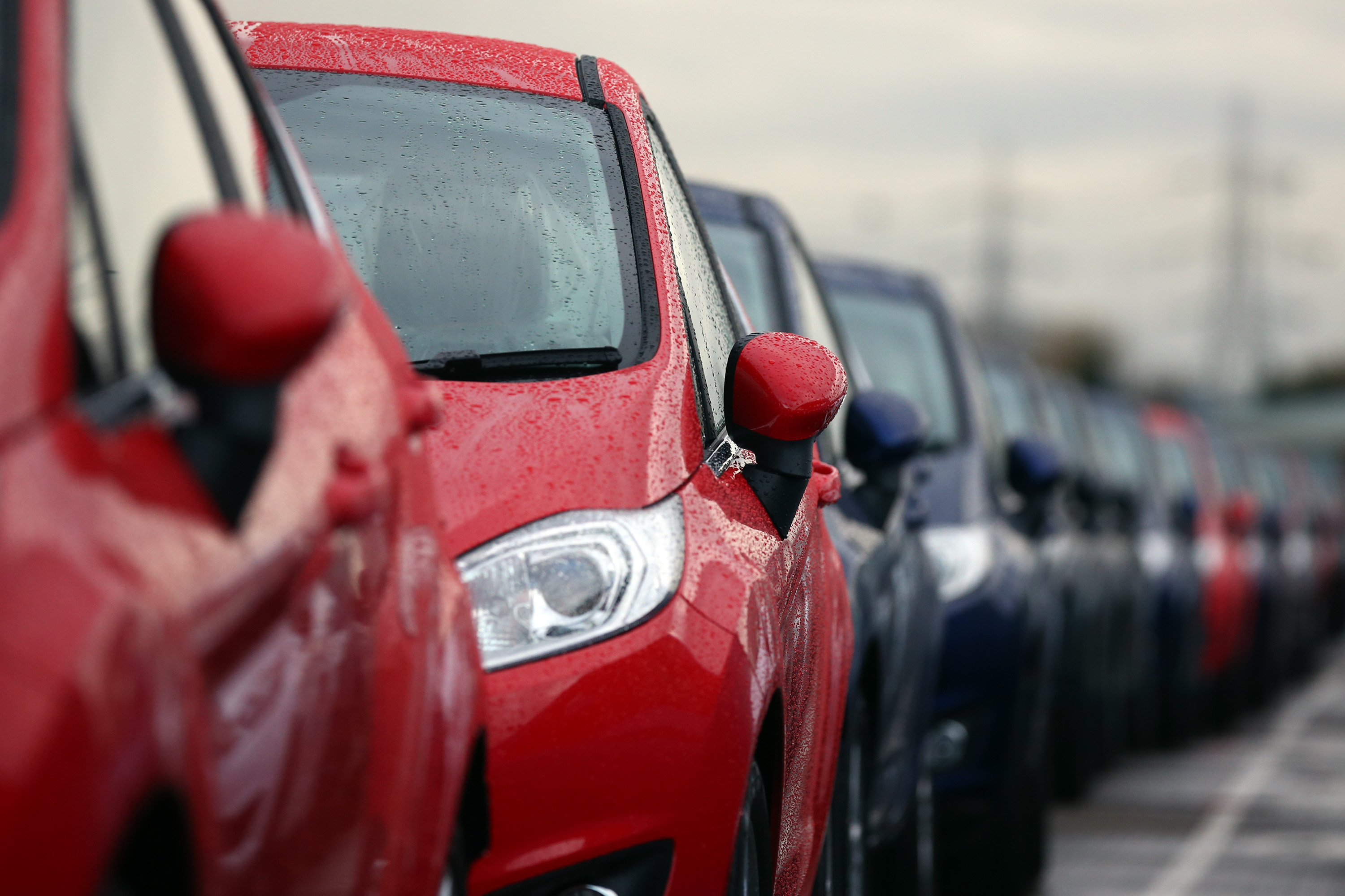 Car crash: Hastings share price sinks as rate change hurts profit