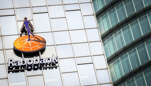 Rabobank profits fall by a quarter as lender hit with charges