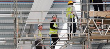 UK unemployment rises in June but wages continue to grow