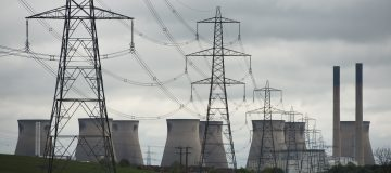 Competition watchdog to examine £500m Ovo Energy-SSE deal