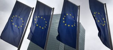 Eurozone output beats expectations in August but economy remains weak