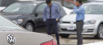 Lookers profits splutter as dealership tries to contain sales practice issues