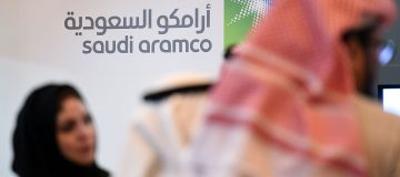 Saudi Aramco IPO gets the green light