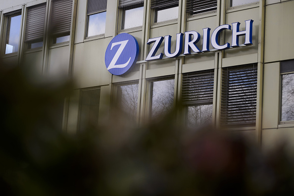 Insurer Zurich expects to beat targets as profits jump