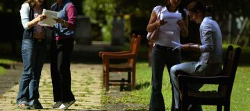 DEBATE: Do the students who have just got their A-levels have less to look forward to than past generations?