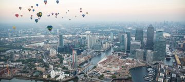 Business confidence declines in London but firms look to hire