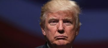 Donald Trump turns against Fox News after impeachment poll