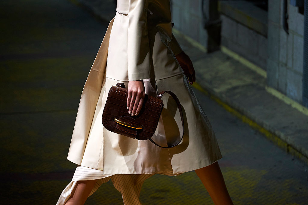 Ted Baker finance boss bags Mulberry role