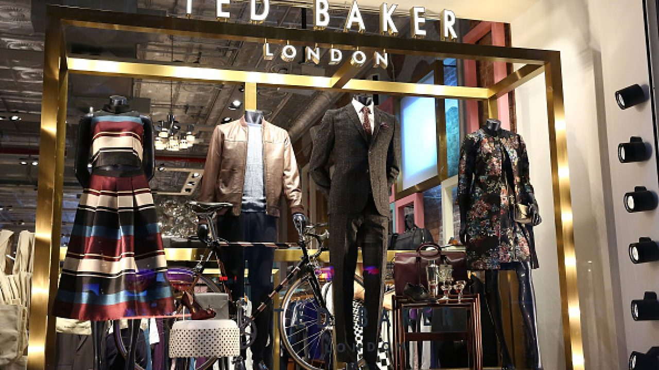 Ted Baker to ditch Debenhams for Next