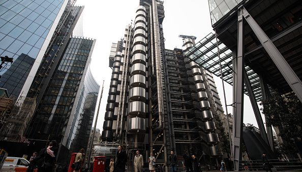 Lloyd's to revamp company cultural following sexual harassment incidents